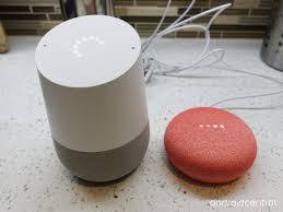 google home vs google home mini which should you buy android