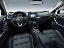 mazda mazda6 information and photos momentcar