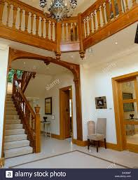 Stairs With Landing by Halls Interiors Landings Stairs Stock Photos U0026 Halls Interiors