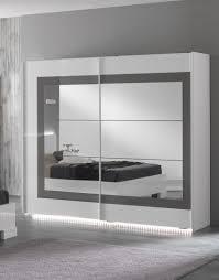 placard rangement chambre armoire grise et blanche placard de rangement chambre tour de