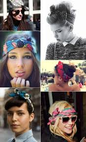 how to wear bandanas with bob hairstyles the best bandana hairstyles for women with short hair beauty