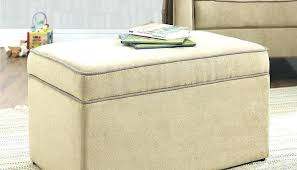 Coral Ottoman Enchanting Ottoman In Bedroom Contemporary Best Image Engine