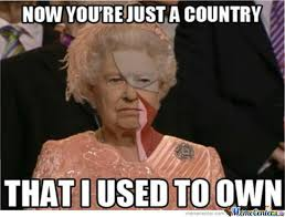 Hail Meme - all hail the queen by vikingman689 meme center