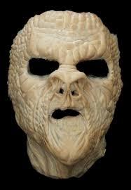 prosthetic halloween mask rubies lynx lair extreme halloween costume u0026 apparel