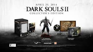 dark souls 2 collector u0027s edition release date pc xbox 360 ps3