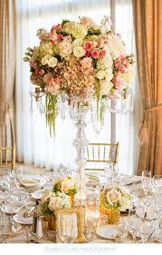 candelabra centerpiece candelabra floral centerpiece wedding décor
