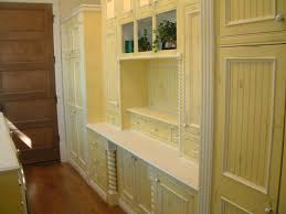 White Distressed Kitchen Cabinets Cabinet Off White Distressed Kitchen Cabinet