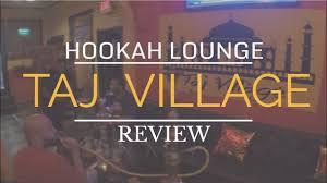 taj village lounge review youtube