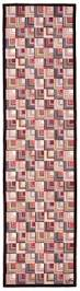 Claire Murray Washable Rugs by Log Cabin 10 U0027 Long Hand Hooked Runner Claire Murray