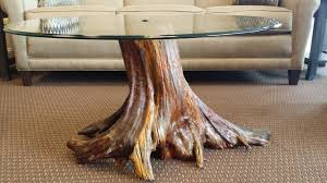 how to decorate around driftwood coffee table loccie better