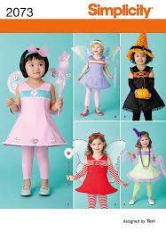 Halloween Costumes Sewing Patterns 79 Patterns Images Sew Pattern Kids