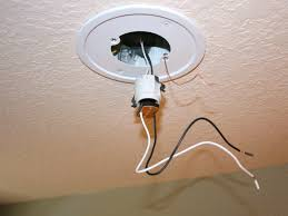 Replace Ceiling Light With Fan How To Install Ceiling Fan With Existing Light Fixture Pranksenders