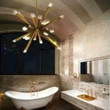Funky Bathroom Lights Redoubtable Funky Bathroom Lights Bathroom Statement Lights Funky