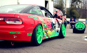 nissan 240sx rocket bunny photo collection nissan 240sx s13 drift