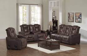 living room collections badlands collection rustic brown power reclining living room set