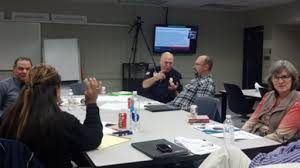 Table Top Exercise by Region 7 Healthcare Coalition Pandemic Flu Fema Cdc Virtual