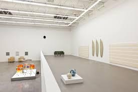 john armleder at swiss institute contemporary art daily