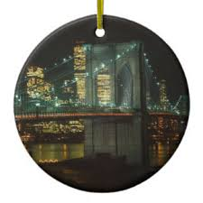 bridge ornaments keepsake ornaments zazzle