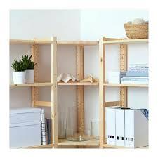 ikea pine bookcase large size of pine bookcase shelving unit pine