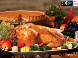 ohio turkey farmers thanksgiving sweepstakes