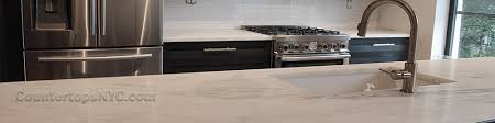 what is the newest trend in kitchen countertops kitchen design trends in nyc countertops nyc