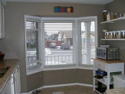 catchy bay windows for window treatments then window seat home in