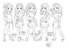 lego elves template lego elves emily coloring pages coloring