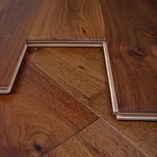 240mm black walnut lacquered engineered wood flooring 20