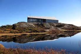 How Much To Build A Small Cabin by Prefab Cabin By Snøhetta Is Designed To Go Anywhere Curbed