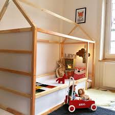 Ikea Bed Hack Ikea Beds Hacks Mommo Design