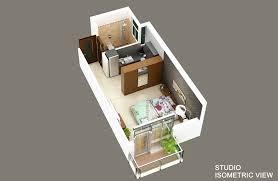 studio flat floor plan studio apartment floor plans 3d home design plan