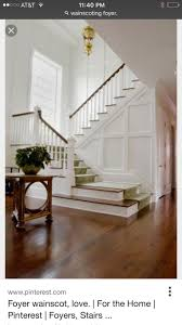 Define Foyer 39 Best Foyer With Wainscoting Images On Pinterest Homes