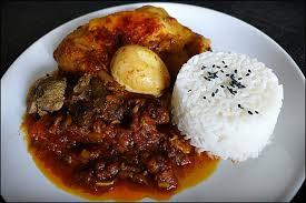 recette de cuisine africaine fêtes 5 recettes de cuisine africaine pour noël jeuneafrique com