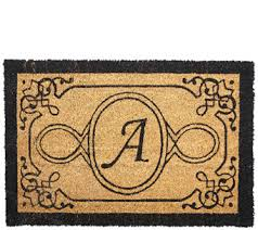 Don Aslett Doormat Rugs Doormats Rug Runners U0026 Area Rugs U2014 For The Home U2014 Qvc Com