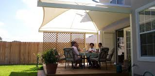 Sun Awnings For Decks Patio Shade Shade N Net