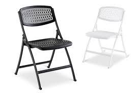 Mity Lite Chair Previous Mitylite Half Tree Cart Folding Chairs Black Plastic