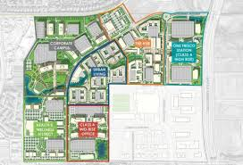 The Warren Floor Plan by Justifying Green Space From A Developer U0027s Perspective