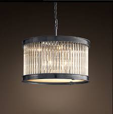 Crystal Bar Chandelier Post Modern Small Crystal Chandelier Creative Personality Dining