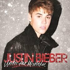 Boy Photo Album Under The Mistletoe Deluxe Edition Justin Bieber Tidal