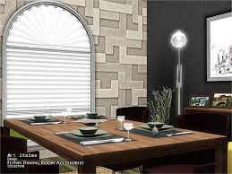 ArtVitalexs Flynn Dining Room Accessories - Accessories for dining room