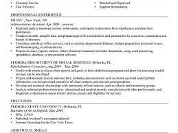 Resume Sample Bartender by Resume For Bartender Template Examples