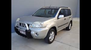 nissan xtrail manual for sale 2006 youtube