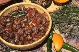 comment cuisiner des escargots escargots à la marocaine