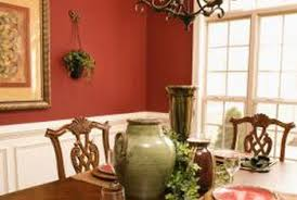 how to decorate a dining room paint colors home guides sf gate