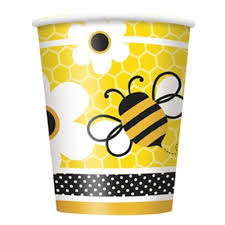 bumblebee party supplies bumble bee party supplies