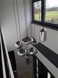 eve bulbs in hal lampen in metallic smoke interiorsdesign by