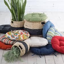Single Bistro Chair Outdoor Bistro Cushions Bistrodre Porch And Landscape Ideas