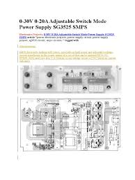 100 troubleshooting switch mode power supplies lg rad226b