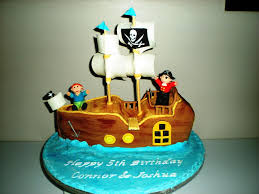 easy pirate ship birthday cake ideas u2014 fitfru style