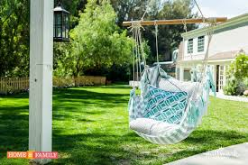 diy hammock swing chair paige hemmis
